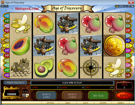 play free online slots games for fun only